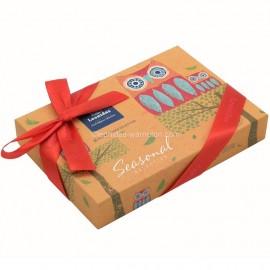 Leonidas - Coffret spécial Automne 400gr de chocolats assortis - Leonidas Warneton