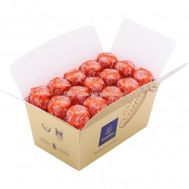 Leonidas - Griottes emballées