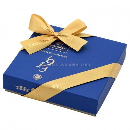 Leonidas - Coffret TOGO garni de 15 chocolats assortis - Leonidas Warneton (B)
