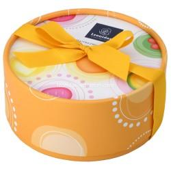 Leonidas - Coffret DORA Petits œufs de Pâques (1kg)