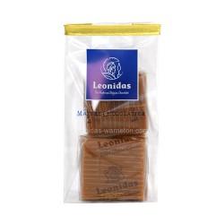 Leonidas - Sachet de 3 Pavés caramels au beurre salé - Leonidas Warneton (Belgique)