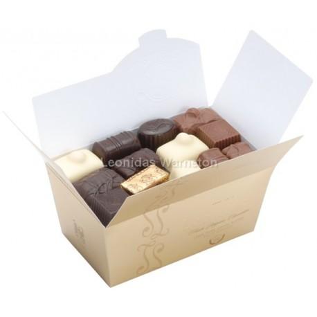 Chocolats Leonidas - Sans alcool - 250gr