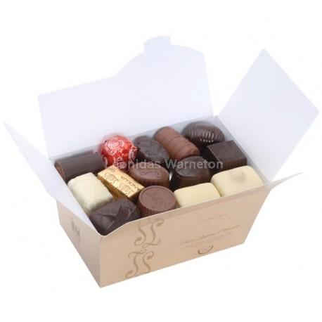 Chocolats Leonidas - Assortiment standard - 250gr