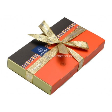 Coffret de 16 Napolitains