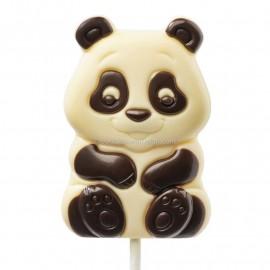 Leonidas Panda chocolat blanc