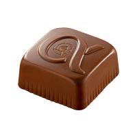 Leonidas - Chocolat au lait - Alexandre le Grand - Leonidas Warneton (B)
