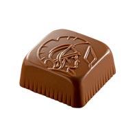 Leonidas - Chocolat au lait - Bergamote - Leonidas Warneton (B)