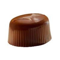 Leonidas - Chocolat au lait - Eve banane- Leonidas Warneton (B)