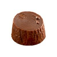 Leonidas - Chocolat au lait - Gaspé - Leonidas Warneton (B)