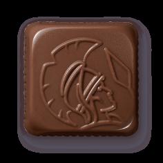 Leonidas - Chocolat au caramel - Bergamote - Leonidas Warneton (Belgique)