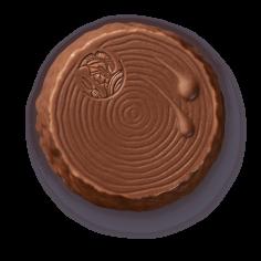 Leonidas - Chocolats au caramel - Gaspé - Leonidas Warneton (Belgique)