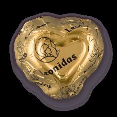 Leonidas - Crème confiseur - Forever Café - Leonidas Warneton (Belgique)