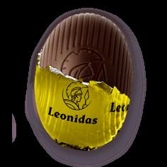 Leonidas - Petit oeuf citron - Leonidas Warneton (Belgique)