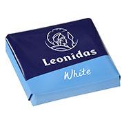 Leonidas - Napolitain en chocolat blanc - Leonidas Warneton (B)